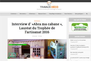 interview travaux deco